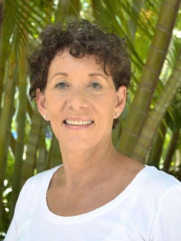 Suzanne Washburn Profile Image