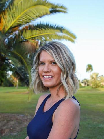 Jessica Borraccino Profile Image