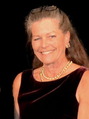 Kitty Whalton Profile Image