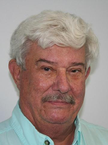Roy Haase Profile Image