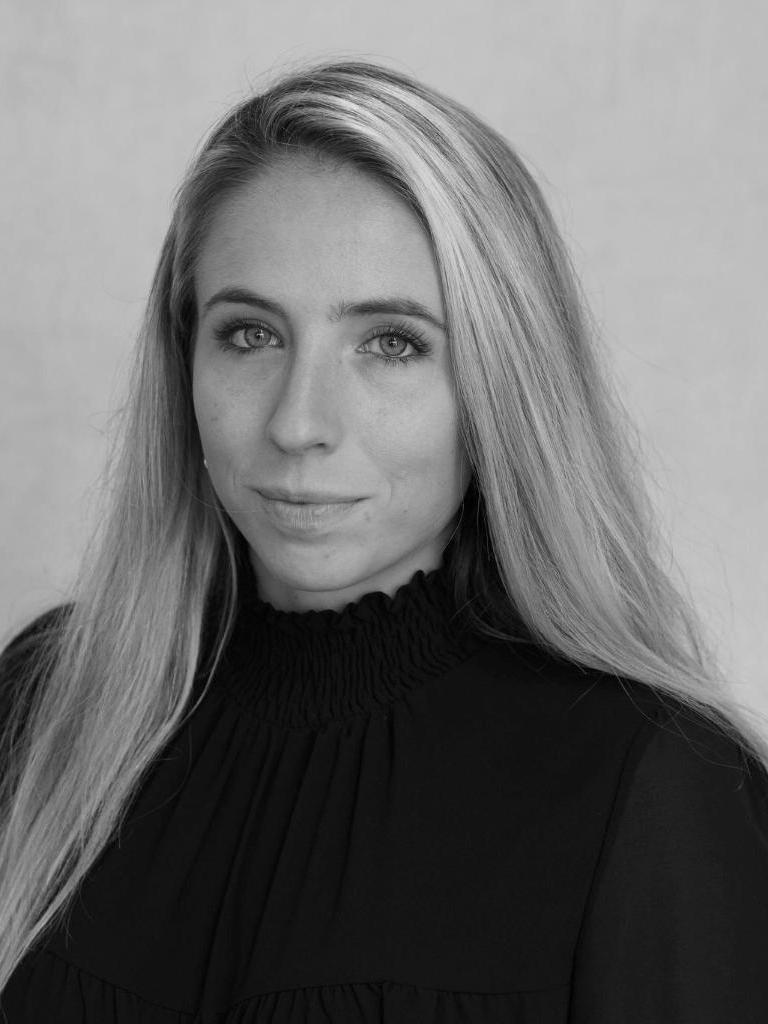 Zoe Warren Profile Photo