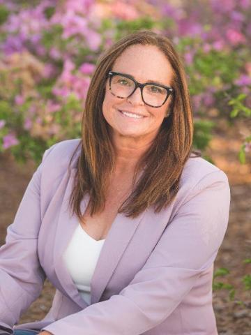 Kristin Rosendale Profile Image