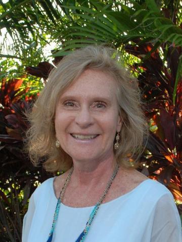 Michele Cook Profile Image