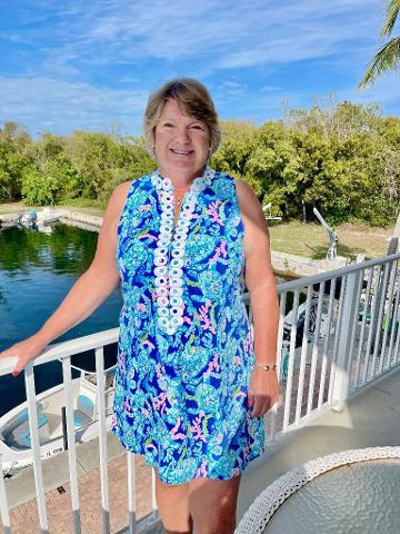 Jill Pittman Profile Image