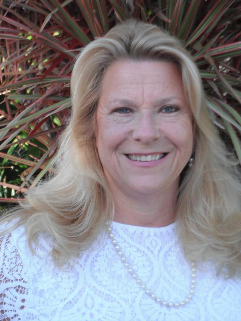 Caroline Wagner-Earles