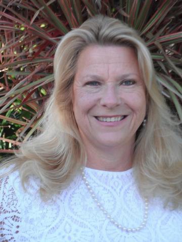 Caroline Wagner-Earles Profile Image