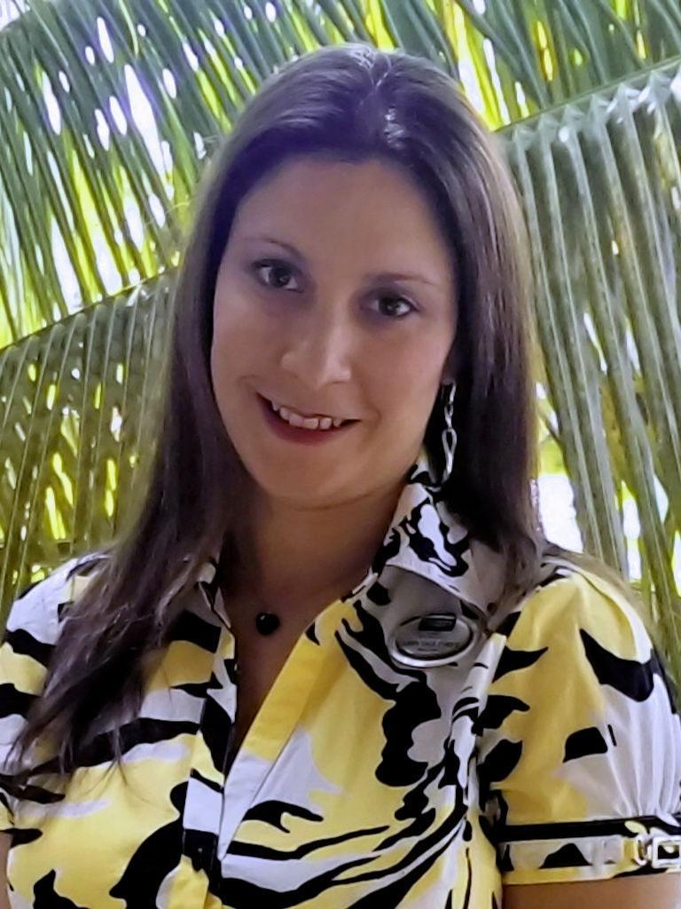 Abelina Oglesbee