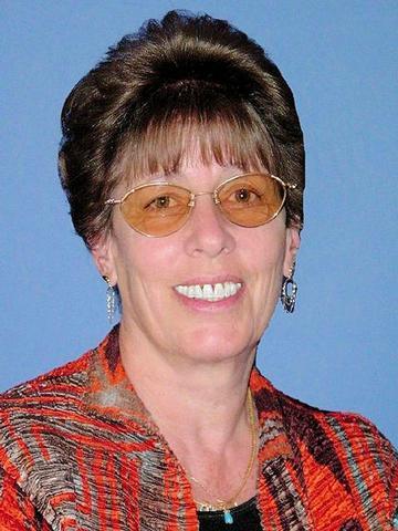 Barbara McKee Profile Image