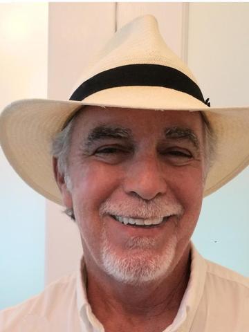 Randall Moss Profile Image