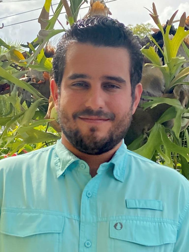 Daniel Rodriguez Profile Photo