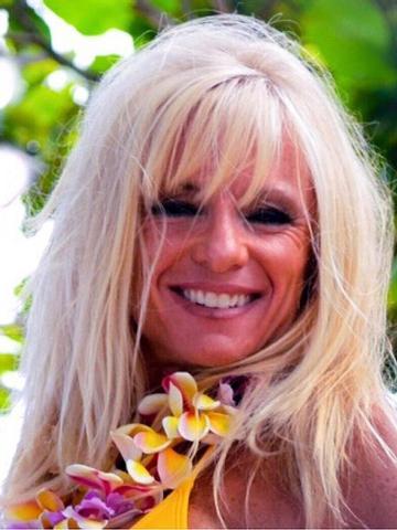 Stacey Pillari Profile Image
