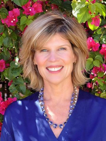 Kimberly Portner Profile Image