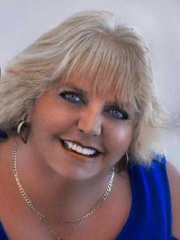 Tina Masters Profile Image