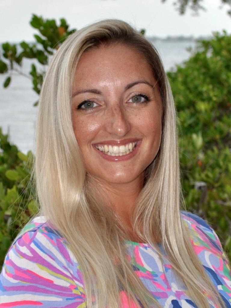 Jillian French Profile Photo