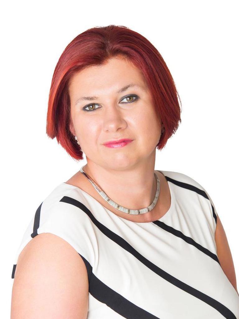 Monika Rydzak