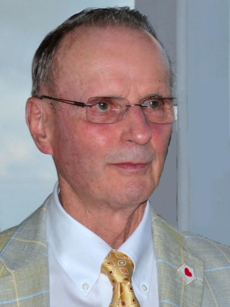 Ed Anderson