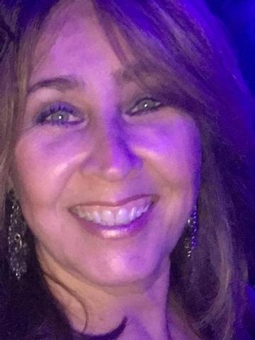 Maggie Cubero Profile Image