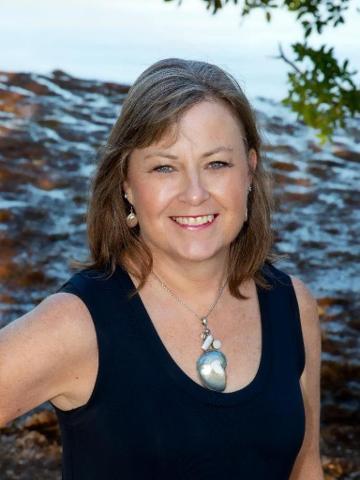 Trish Fedorchak Profile Image