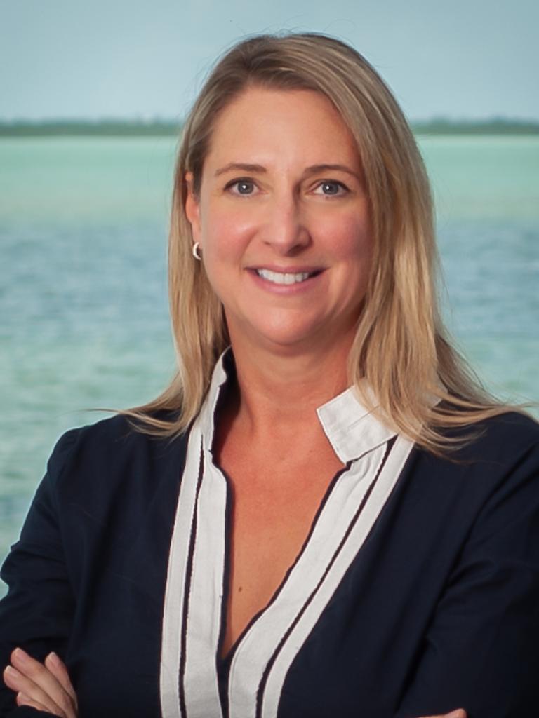 Lisa Habecker