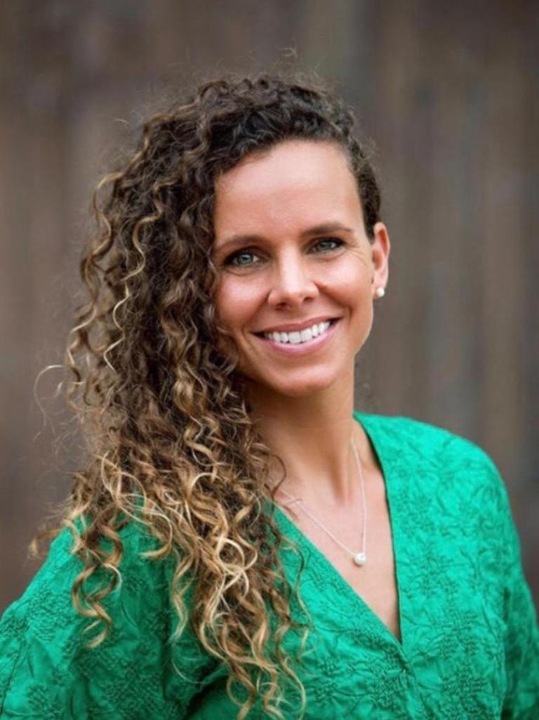 Lisa Wiebe Profile Photo