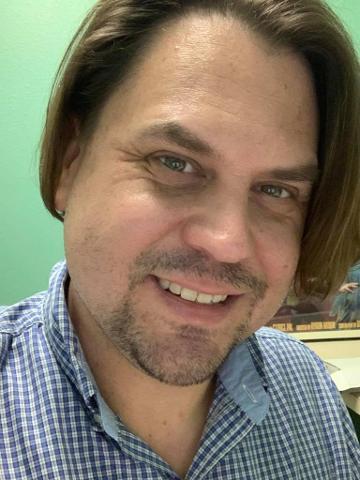 Jonathan Poortman Profile Image