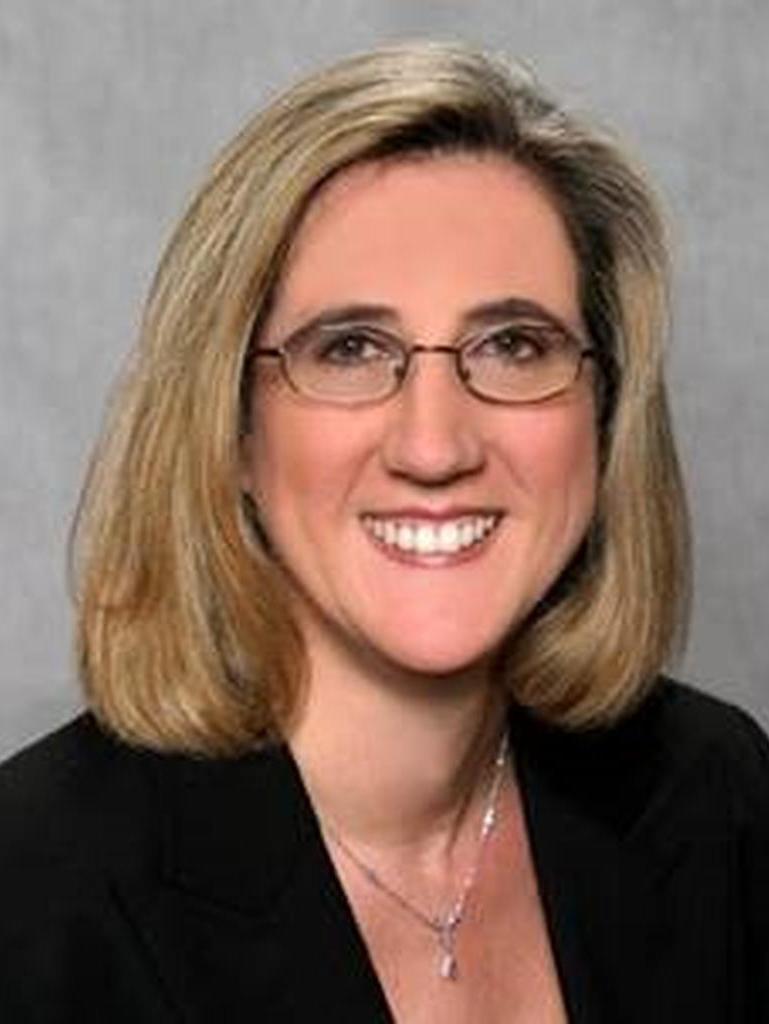 Janice Nagel