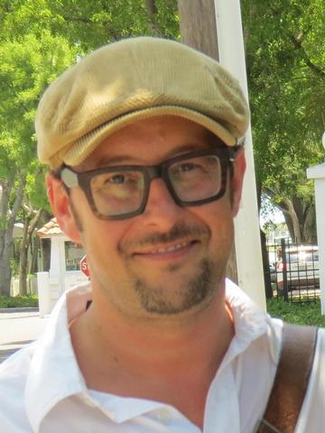 John Geno Zaharakis Profile Image
