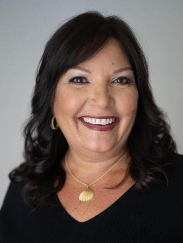 Yvette Doherty Profile Image