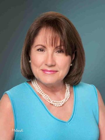 Maria Barroso Profile Image