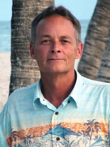 Byron Terrell Profile Image