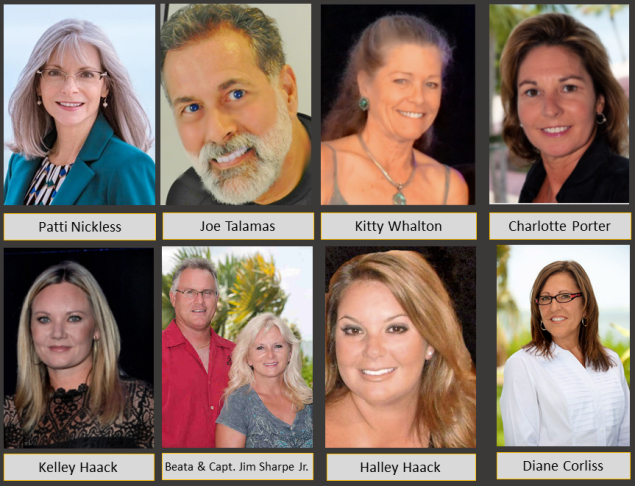 Coldwell Banker Schmitt Recognizes Agents' Years of Service for June 2019 Main Photo