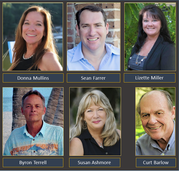 Coldwell Banker Schmitt Recognizes Agents Years of Service For August 2019 Main Photo