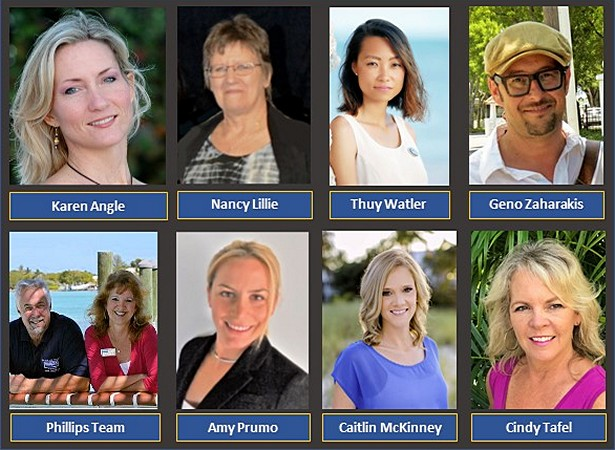 Coldwell Banker Schmitt Recognizes Agents' Years of Service for February 2020 Main Photo