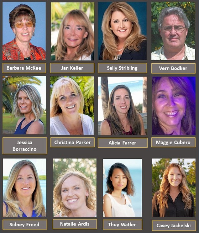 Coldwell Banker Schmitt Recognizes Agents & Staff Years of Service for March 2020 Main Photo