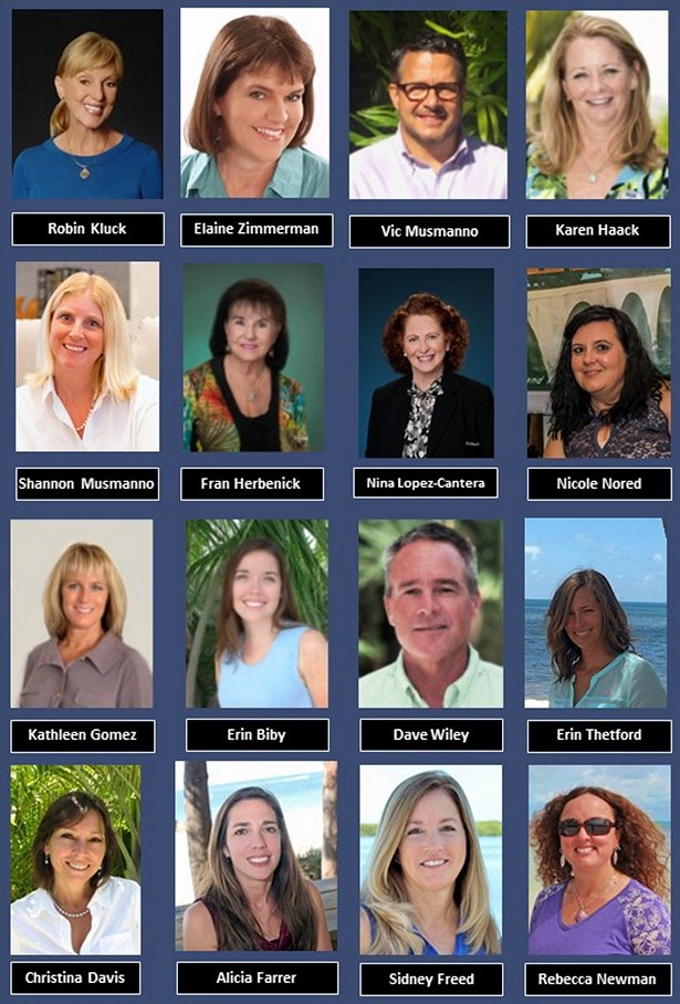 Coldwell Banker Schmitt Recognizes Agents' and Staff Years of Service for April 2020 Main Photo