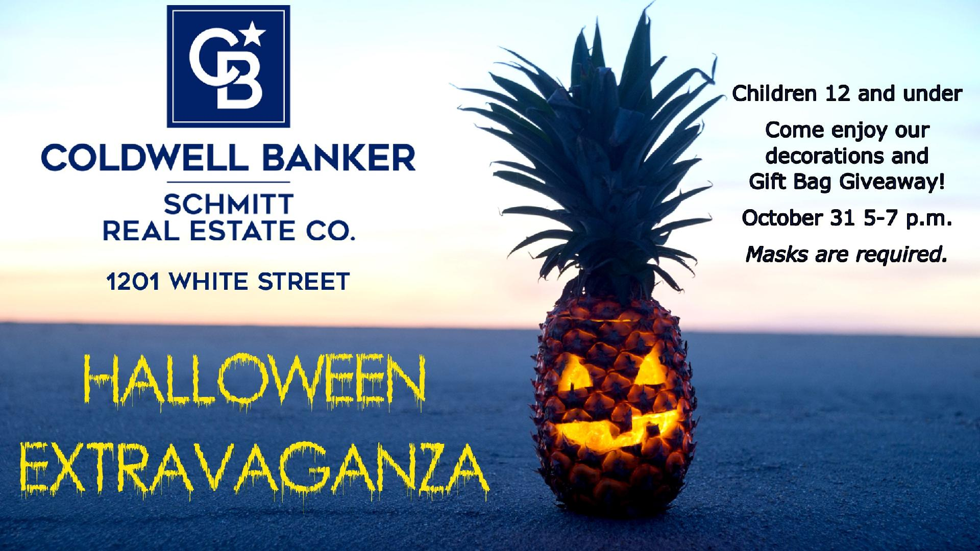 Coldwell Banker Schmitt presents a Halloween Extravaganza at our Key West location Main Photo