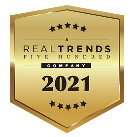 Coldwell Banker Schmitt Again Ranked Among The Top 500 Real Estate Brokerages in the 2021 REALTrends 500 Picture
