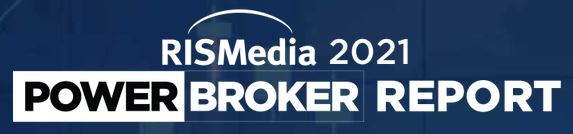 Coldwell Banker Schmitt Included Among 2021 RISMedia Top 500 Power Brokers Nationally Main Photo