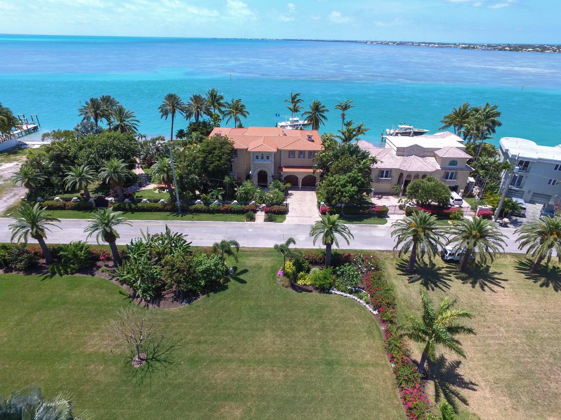 FL Keys Real Estate - Spring 2021 Newsletter Main Photo