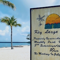 Key Largo Picture
