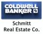 Coldwell Banker Schmitt Logo