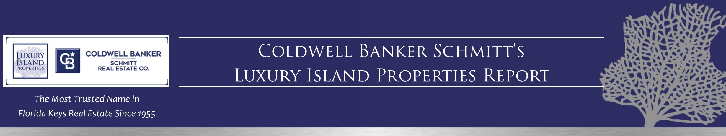 Luxury Island Properties Real Estate Report | Coldwell Banker -
