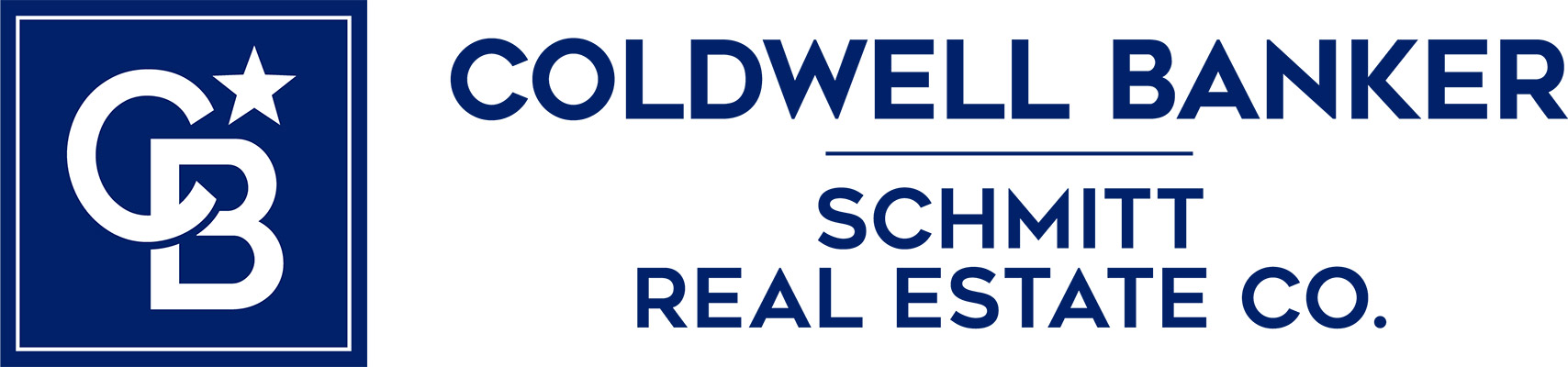 Strain-Pabotoy Real Estate Team - Coldwell Banker Schmitt Logo
