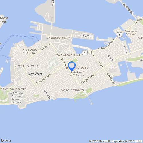 1201 White Street, Key West, FL 33040