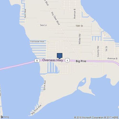 29967 Overseas Highway, Big Pine Key, FL 33043