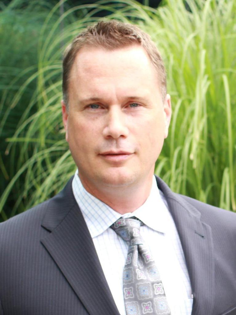 Chris Judd Profile Photo