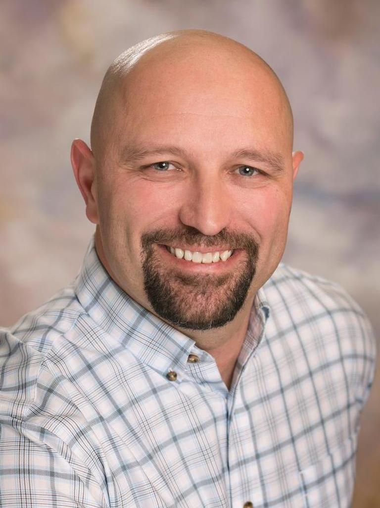 Brian Ross Profile Photo