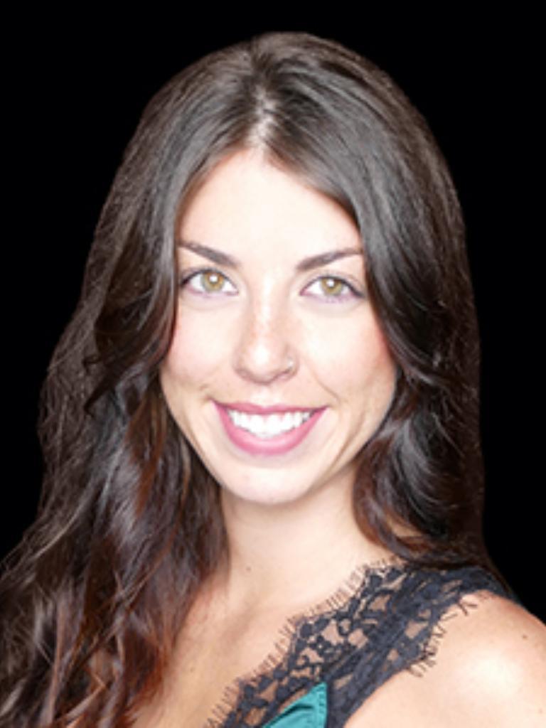 Elise Howard Profile Photo