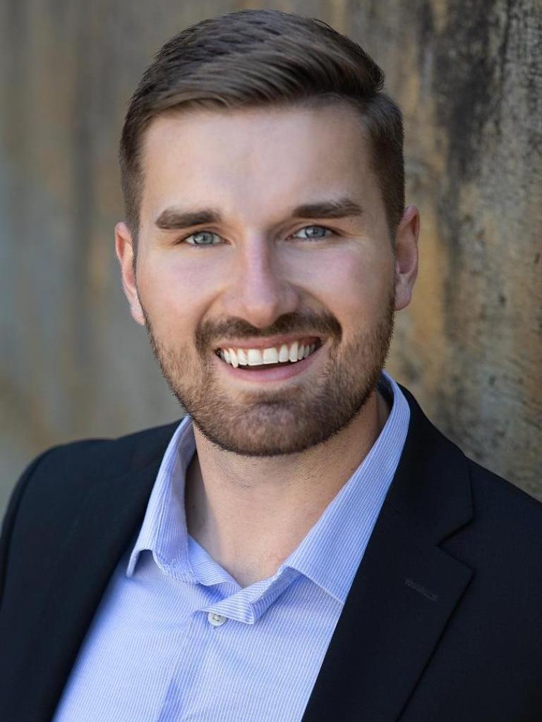 Anthony Walker Profile Photo