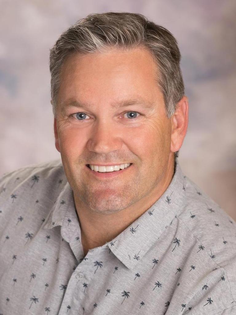 Shawn Fortune Profile Photo